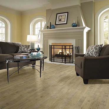 Shaw Laminate Flooring in Chicago, IL