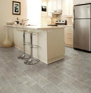 Tarkett Resilient Flooring | Chicago, IL